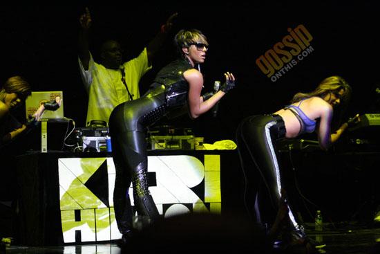 "Keri Hilson // ""A Different Me Tour"" stop in Atlanta"