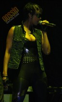 """Keri Hilson // \""""A Different Me Tour\"""" concert in Atlanta"""