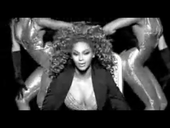 "Beyonce - ""Ego"" music video"