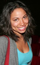 Jurnee Smollett // 6th Annual Washington Family Gifted Scholars Awards