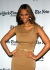 Tyra Banks // 4th Annual New York Times Sunday with the Magazine