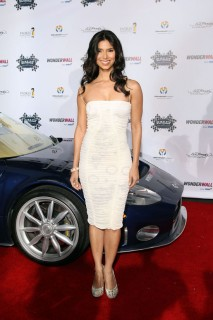 Roselyn Sanchez // Rally for Kids with Cancer