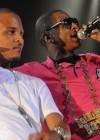 T.I. & Soulja Boy // T.I.'s Final Countdown Concert in Atlanta
