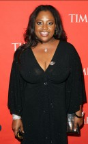 Sherri Shepherd // 2009 Time 100 Most Influential People in the World Gala