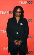 Whoopi Goldberg // 2009 Time 100 Most Influential People in the World Gala