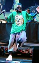 Soulja Boy // Z100\'s Zootopia 2009 Concert