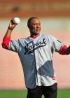 Baseball legend Ozzie Smith // 2009 Atlantic League All-Star Game and the Hot 97 vs. KISS-FM Celebrity Softball Showdown
