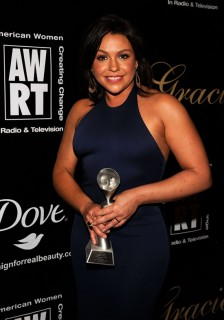 Rachael Ray // 2009 AWRT Gracie Awards