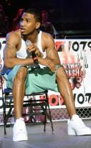 Trey Songz // 2009 Hot 107.9 Birthday Bash