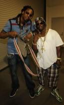 Playaz Circle // 2009 Hot 107.9 Birthday Bash