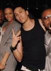 Will.i.am, Rihanna, Taboo & Apl.de.ap // Black Eyed Peas Album Release Party