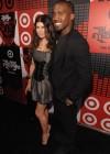 Fergie & Kanye West // Black Eyed Peas Album Release Party