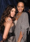 Fergie & Rihanna // Black Eyed Peas Album Release Party