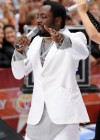 Will.i.am of The Black Eyed Peas // NBC's Today Show (June 12th 2009)
