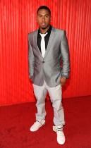 Bobby Valentino // 2009 BET Awards (Backstage)