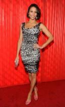 Paula Patton // 2009 BET Awards (Backstage)