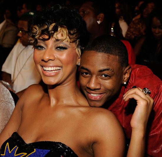 Keri Hilson & Soulja Boy // 2009 BET Awards (Audience)