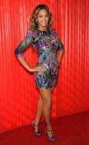 Beyonce // 2009 BET Awards (Backstage)
