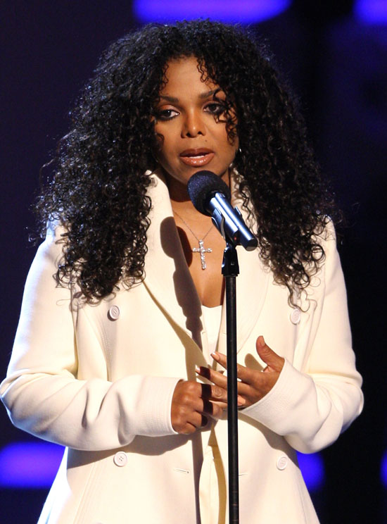 Janet Jackson // 2009 BET Awards (Show)