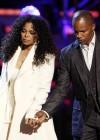 Janet Jackson & Jamie Foxx // 2009 BET Awards (Show)