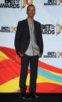 Tevin Campbell // 2009 BET Awards (Press Room)