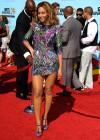 Beyonce // 2009 BET Awards (Red Carpet)
