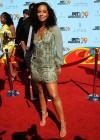 Alicia Keys // 2009 BET Awards (Red Carpet)