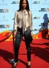 Tyra Banks // 2009 BET Awards (Red Carpet)