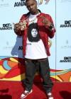 Soulja Boy // 2009 BET Awards (Red Carpet)