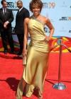 Wendy Raquel Robinson // 2009 BET Awards (Red Carpet)