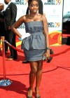 Estelle // 2009 BET Awards (Red Carpet)