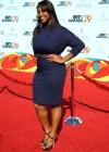 Jazmine Sullivan // 2009 BET Awards (Red Carpet)