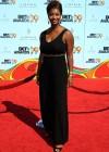 Tocarra Jones // 2009 BET Awards (Red Carpet)