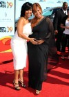 Mary Mary // 2009 BET Awards (Red Carpet)