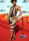 LisaRaye // 2009 BET Awards (Red Carpet)