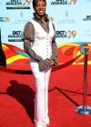 MC Lyte // 2009 BET Awards (Red Carpet)