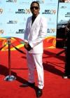 Trey Songz // 2009 BET Awards (Red Carpet)