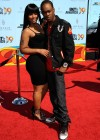 Hurricane Chris // 2009 BET Awards (Red Carpet)