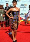 Keri Hilson // 2009 BET Awards (Red Carpet)