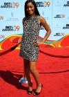 Keke Palmer // 2009 BET Awards (Red Carpet)