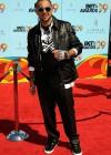 Sean Paul // 2009 BET Awards (Red Carpet)
