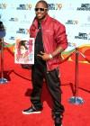 Raheem DeVaughn // 2009 BET Awards (Red Carpet)