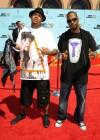 DJ Paul & Juicy J (Three 6 Mafia) // 2009 BET Awards (Red Carpet)
