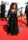 Chaka Khan // 2009 BET Awards (Red Carpet)