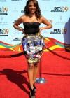 Aleesha Renee // 2009 BET Awards (Red Carpet)