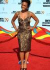 Tatyana Ali // 2009 BET Awards (Red Carpet)
