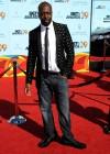 Wyclef Jean // 2009 BET Awards (Red Carpet)