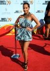 Adrienne Bailon // 2009 BET Awards (Red Carpet)