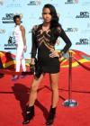Cassie // 2009 BET Awards (Red Carpet)