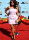 Lala Vazquez // 2009 BET Awards (Red Carpet)